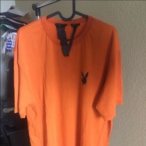 VLONE Shirts - VLONE Playboi Carti T-Shirt